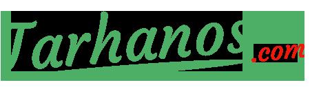 İletişim 1 Tarhanos Logo 2