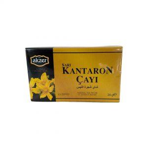Akzer Sarı Kantaron Çayı 6 90