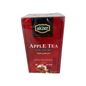 Akzer Elma Çayı 9 91