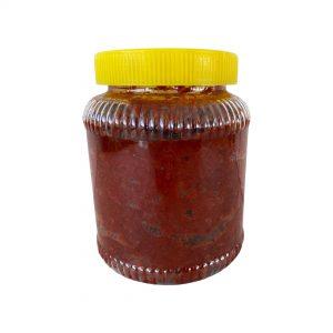 Ev Yapımı Doğal Domates Salçası 1kg 10 ev yapimi dogal domates salcasi