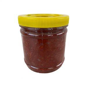 Ev Yapımı Doğal Domates Salçası 1.5kg 11 ev yapimi dogal domates salcasi kucuk