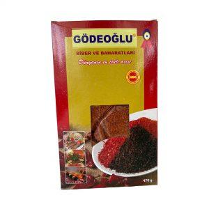 Maras Gödeoğlu Pul Biber 3 maras godeoglu baharat urunler pul biber