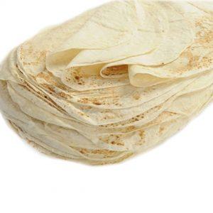 Van Tandır Ekmeği 4 van ekmegi