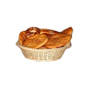 Van Ekmeği 6 van ekmek
