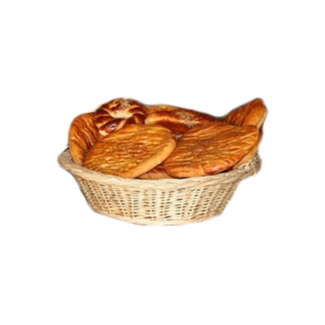 Van Ekmeği 23 van ekmek